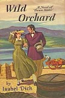 Wild Orchard: A Story of Early Tasmania