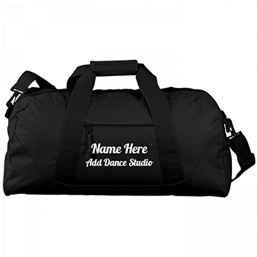 Cute Big Dance Bags - 4