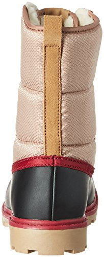 Roxy Ladies Canby Boots Brown (marrone)