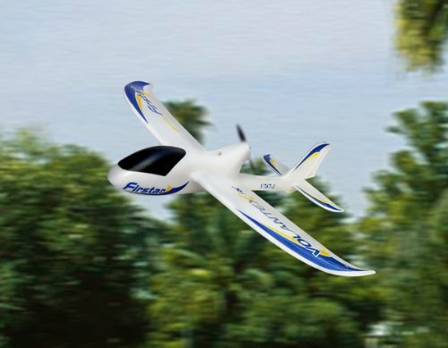 - Firstar 2.4G FPV RC 3CH EPO Airplane 30