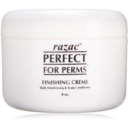 Razac Perfect for Perms Finishing Creme 8 oz ()