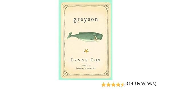 Grayson, Lynne Cox - Amazon.com
