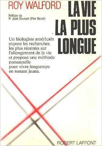 Télécharger en ligne La Vie la plus longue pdf ebook