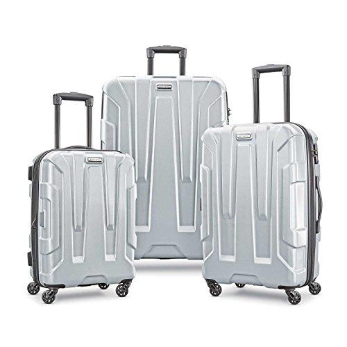 Samsonite Centric Expandable Hardside Luggage Set with Spinn