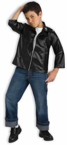 Forum Novelties Flirtin with The 50's Child Greaser
