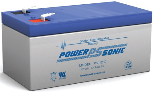 Replacement Battery For Toro Lawn mower # 106-8397 BATTERY-12 VOLT
