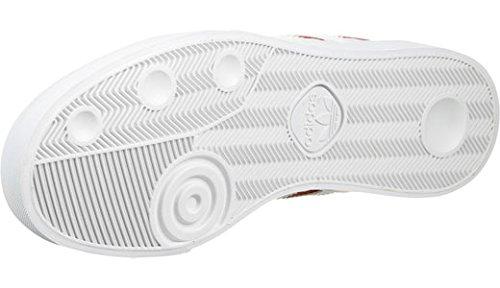Adidas Mænd Seeley Skateboard Sko Rød xQWm1c