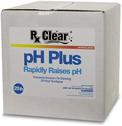 Rx Clear Swimming Release Increaser product image