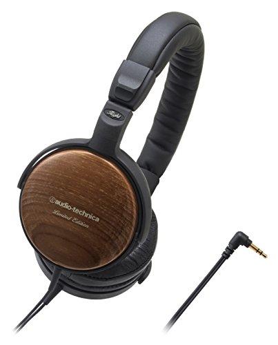 Audio-Technica-Ath-ESW9LTD-Earsuit-Portable-Headphones-Japan-Import