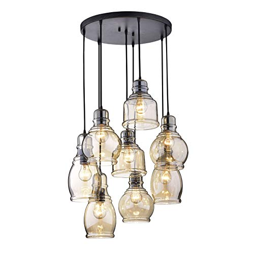 8 Foot Pendant Light in US - 8