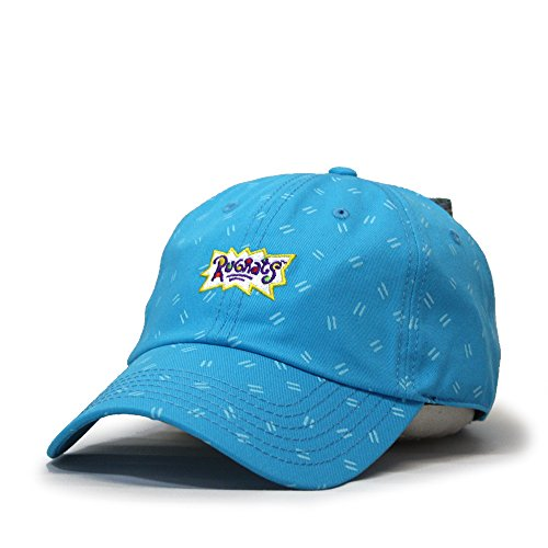Nickelodeon Rugrats Adjustable Dad Hat