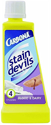 Carbona 406/24 Stain Devils Blood, Dairy And Ice ()