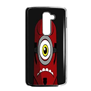 Personlised Printed Phone case Hellboy For LG G2 NC1Q02087
