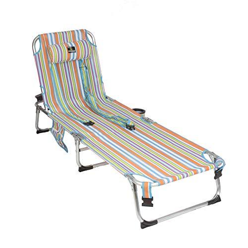 🥇 CREVICOSTA Tumbona 2012 Multicolor