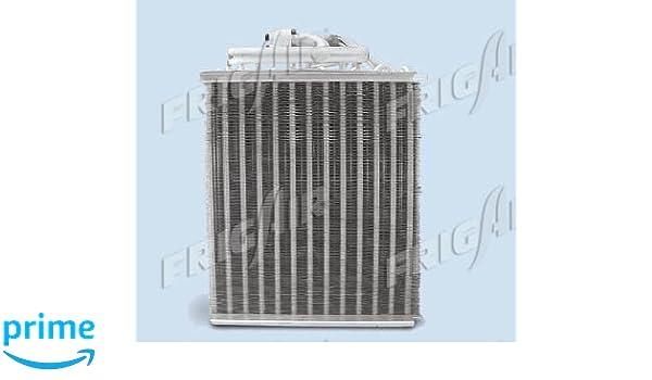frigair Evaporador para aire acondicionado, 722.20004: Amazon.es: Coche y moto
