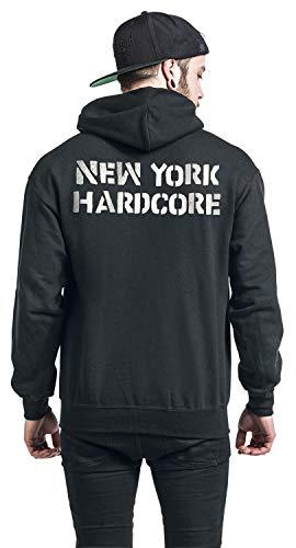 Agnostic All Sweatshirt Black Front Against Hooded wxUZqxrY
