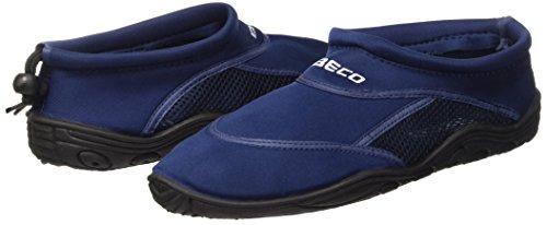 Beco Badeschuh Surf 9217, Zapatos de surf Marino