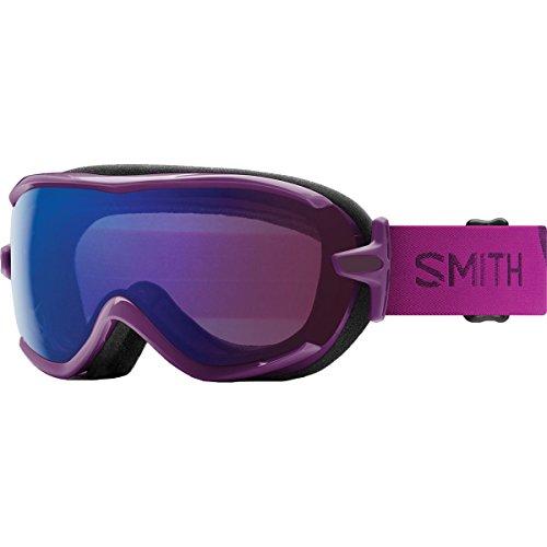 Smith Optics Virtue Adult Snow Goggles - Monarch/Chromapop Photochromic Rose Flash/One Size