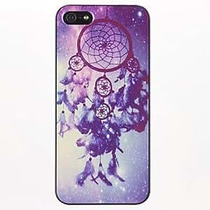 HC-Dreamcatcher Patrón Combinación PC caso duro para el iPhone 5/5S