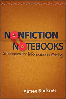 Image result for nonfiction notebooks aimee buckner