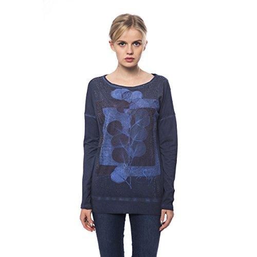 Blue Gas Shirt Pour Futur Femmes IaIqrw4B