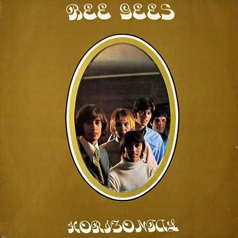 Bee Gees - Horizontal - Polydor - 582 020