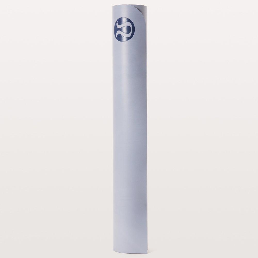 YOOMAT Umweltfreundliche Rutschfeste Schleudern Anfänger Doppelseitig Yoga Matte 3mm