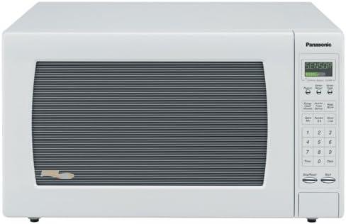 Amazon.com: Panasonic Genius 1250 W Sensor microondas W ...