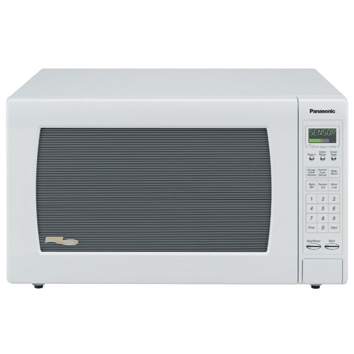 Panasonic NN H965WF Microwave Inverter Technology