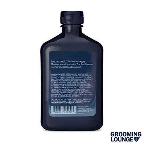 Buy the best shampoo