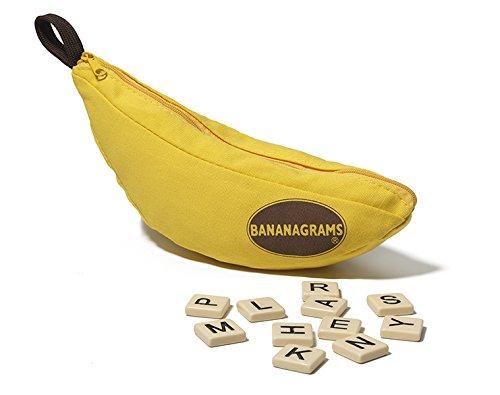 Bananagrams (Best Sellers Tile)