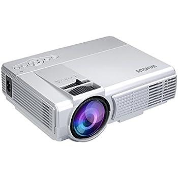 will tv broadcast 1080p projectors