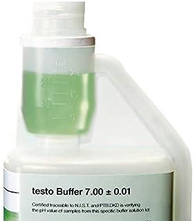 Testo SE /& Co.KGaA 0554 5762 Mehrloch-Sondenrohr; L/änge 300 mm; /Ø 8 mm