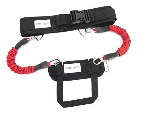 """Arm Swing Kinetic (VeloPRO Velocity Load Harness 