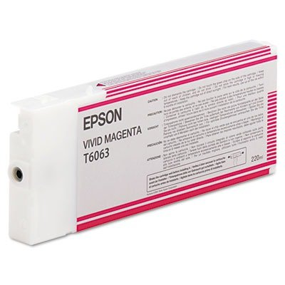 Epson Colour Ink Cart - 9