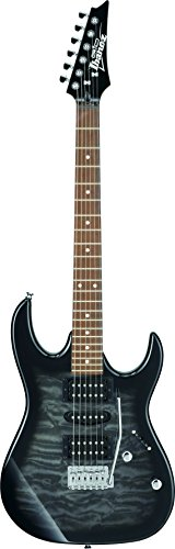 Ibanez GRX70QA Electric Guitar - TKS for sale  Delivered anywhere in Canada
