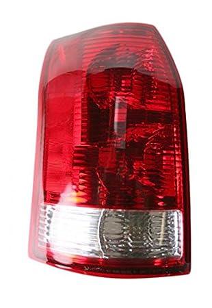 Rear Brake Taillight Taillamp Light Lamp Driver Side Left LH for 06-09 4Runner