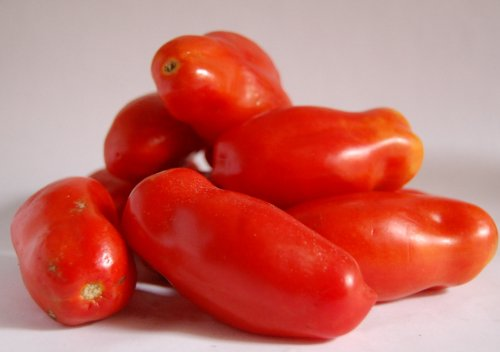 75+ San Marzano Tomato Seeds- Italian Heirloom Variety