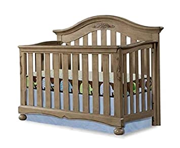 Westwood Design Meadowdale 4 In 1 Convertible Crib, Vintage