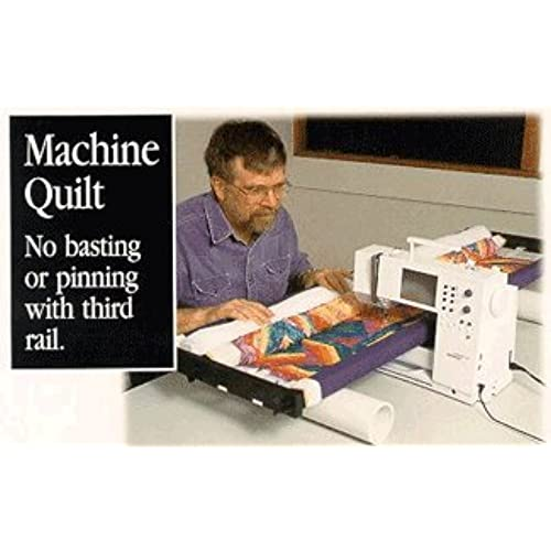 Quilting Frames For Machine Quilting Amazon