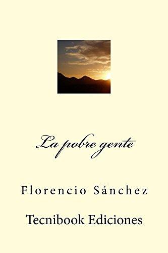 La pobre gente (Spanish Edition)