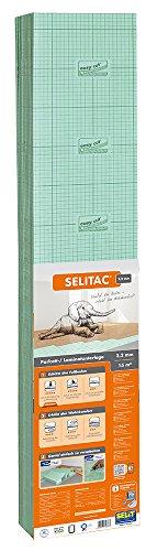 Selitac Parkett- und Laminatunterlage 2.2 mm