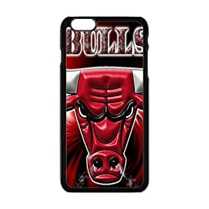 Cool Painting chicago bulls Phone Case For Ipod Touch 4 Cover