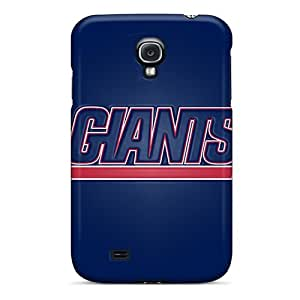 First-class Cases Covers For Galaxy S4 Dual Protection Covers New York Giants