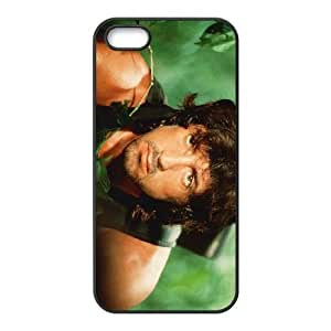 First Blood iPhone 4 4s Cell Phone Case Black gift E5654448