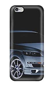 Excellent Design Audi Q7 30 Phone Case For Iphone 6 Plus Premium Tpu Case(3D PC Soft Case)