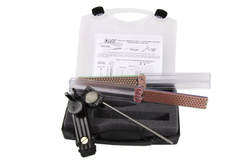 DMT MAGKIT-4 Diafold Magna-Guide Kit in Case by DMT