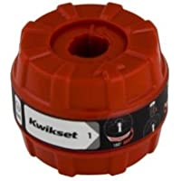 Kwikset SmartKey Cylinder Reset Cradle 83260 SMT RESET CRADLE PackageQuantity: 1 Model: 83260-001