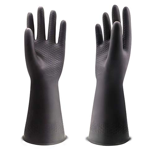 Most bought Chemical Resistant Gloves