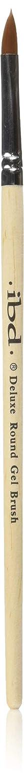 IBD Deluxe Round Gel Brush 1710212001